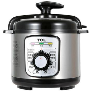 tl-j402p机械式电压力锅
