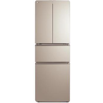 TCL BCD-282KR50 282升双门对开 法式多门冰箱四门大容量家用节能 送货入户 全国联保