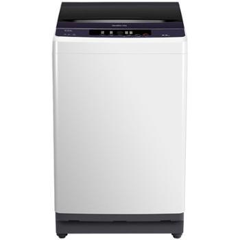 TCL XQB92-K310BP 9.2公斤大容量变频静音智控风干全自动波轮洗衣