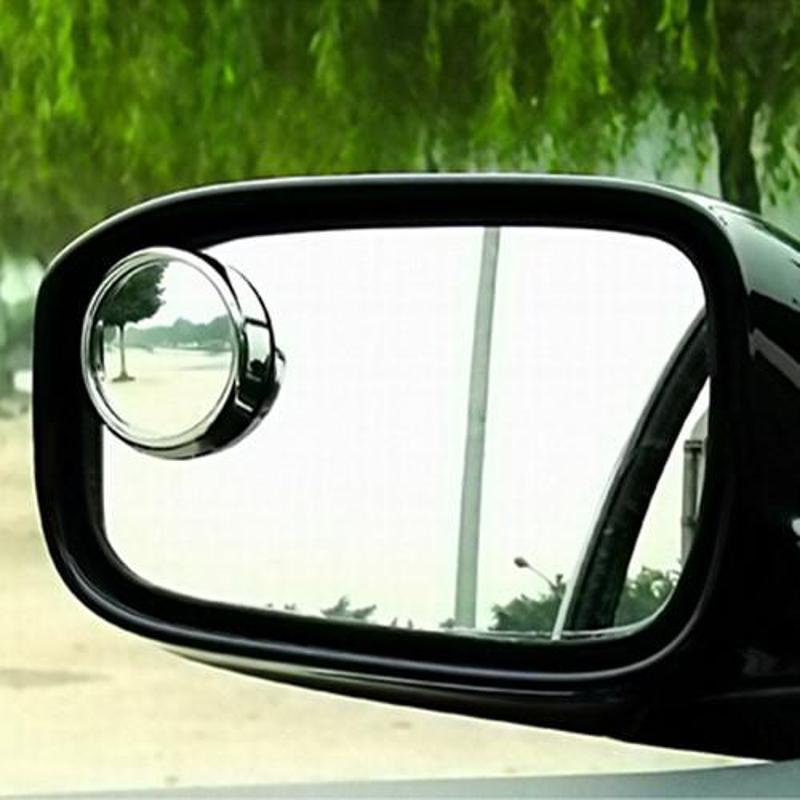 东风风行菱智v3景逸x5crv改装专用 倒车镜 小圆镜,善融商务高清图片