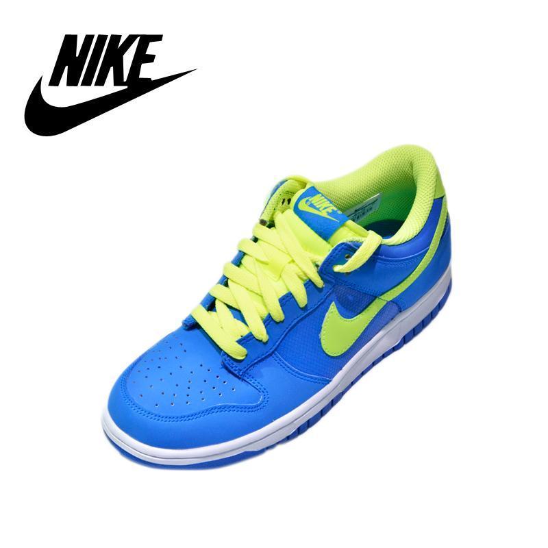 2013耐克专柜正品夏季新款男鞋休闲运动板鞋318019-4