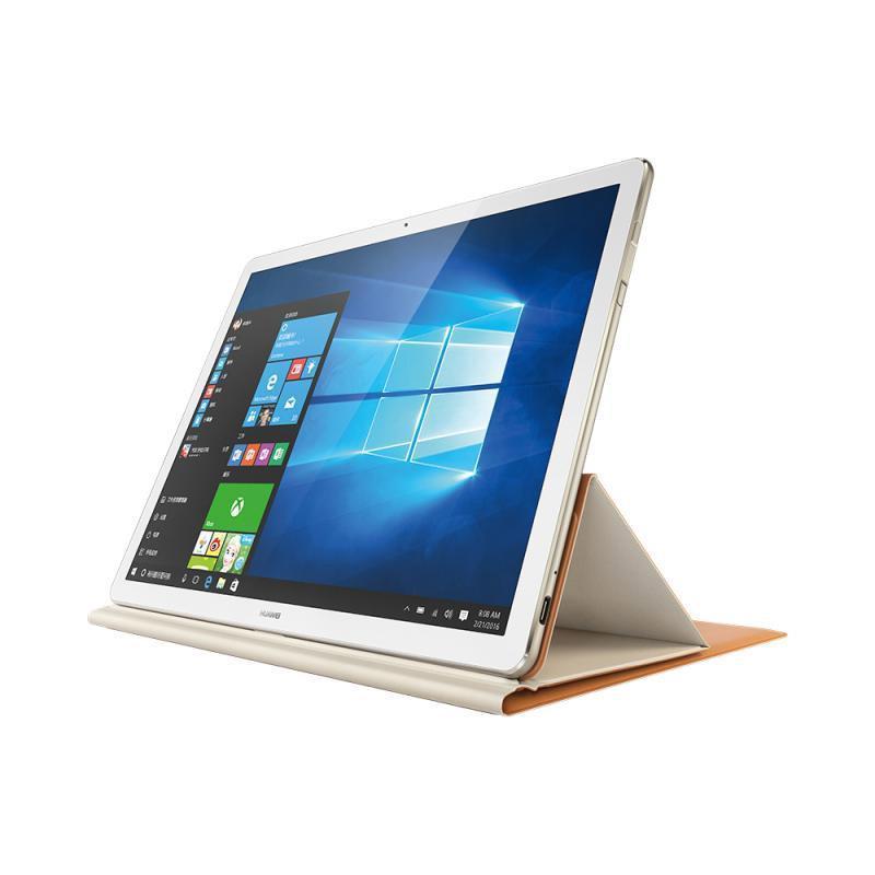 华为 MateBook 12英寸平板二合一笔记本电脑 二合一键盘 华为笔记本