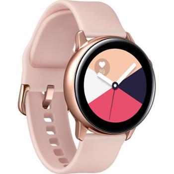 三星智能手表 Samsung Galaxy Watch Active