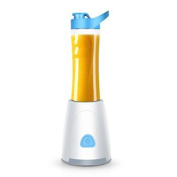 Hurma惠妈便携充电式榨汁机家用迷你小型