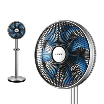LEXY/莱克魔力风F501 智能空气调节扇 静享节能舒适自然风