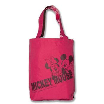 迪士尼双面卡通购物袋