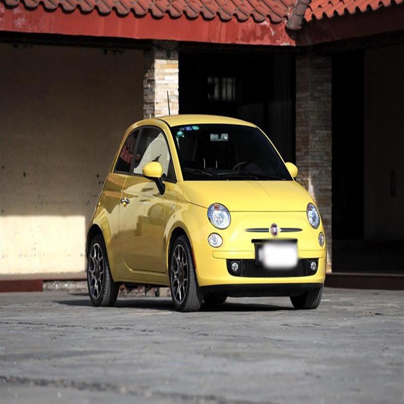 堪称意大利汽车改装名家的novite.