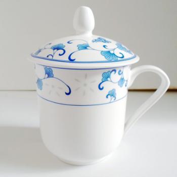 怀泉陶瓷杯子茶杯水杯