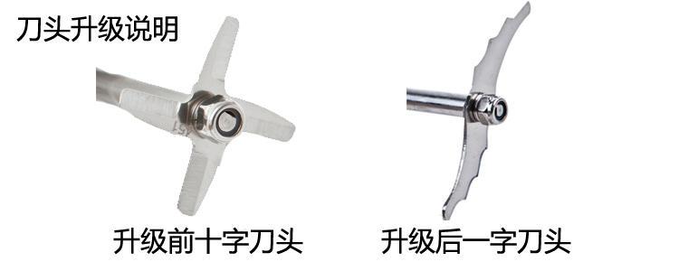 九阳豆浆机jydz-56w 特性