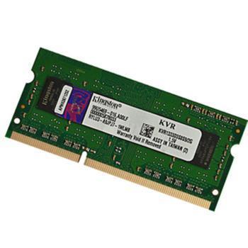 金士顿DDR3 1333 2g笔记本内存条2g兼容1066