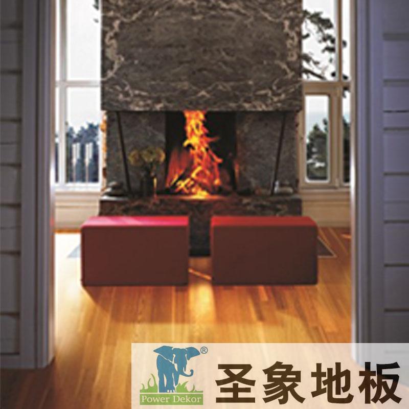 圣象 欧洲三层实木地板系列