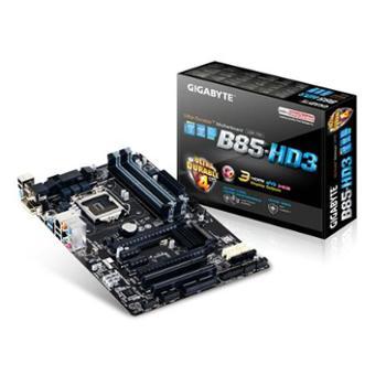 Gigabyte/技嘉 B85-HD3 2.0 主板 LGA1150 B85大板