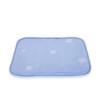 夏天凝胶冰垫凉垫汽车坐垫冰枕降温沙发宠物冰垫散热垫冰凉非水垫