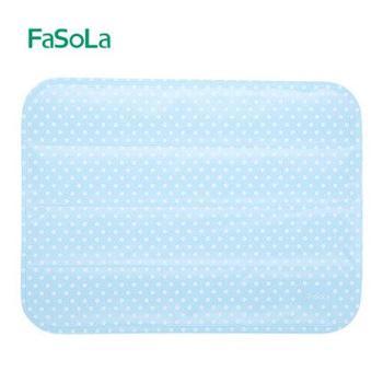 FaSoLa冰垫坐垫水垫夏季办公室椅垫夏天降温学生冰凉垫汽车冰垫 一个