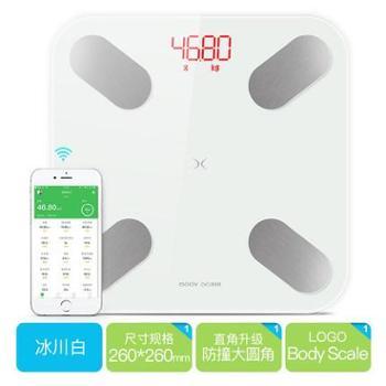 体脂秤智能体脂称称重电子秤人体体重秤家用成人精准减肥称测脂肪