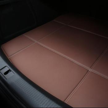 2018款大众途观L雷克萨斯NX200凯迪拉克SRXXT5专用后备箱垫