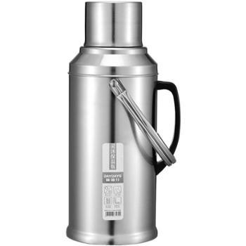 家用热水瓶不锈钢暖壶保温瓶学生宿舍用开水瓶水壶暖瓶大容量茶瓶