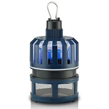 驱蚊器家用格林盈璐GM908灭蚊器电子电蚊灯捕蚊器光触媒灭蚊灯
