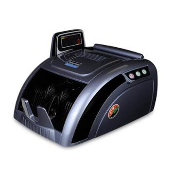 融正车载充电点钞机验钞机新版人民币商用家用智能语音银行专用小型便携式台式收银