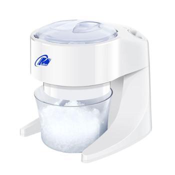 全自动刨冰机家用小型电动绵绵冰雪花冰沙机手摇商用奶茶店碎冰机