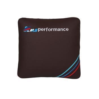 适用于宝马抱枕被汽车抱枕被多两用功能折叠车载腰靠枕靠垫被子