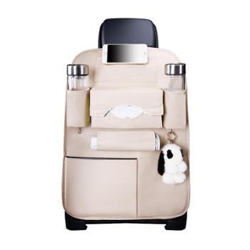 汽车座椅背收纳袋挂袋多功能储物箱车载靠背置物包袋车内装饰用品