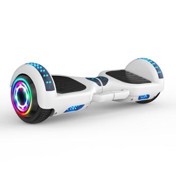 两轮智能电动平衡车成年儿童8-12小孩代步双轮学生成人自平行车