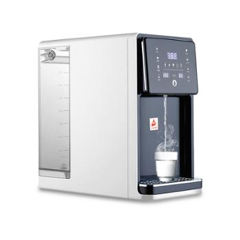 免安装台式净水器家用反渗透加热一体直饮机
