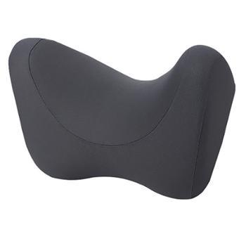 小呆鼠头枕护颈车用枕头睡觉休息记忆棉