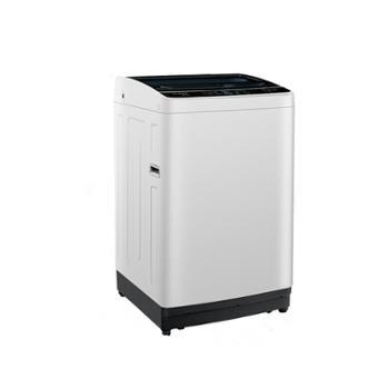 美菱10公斤全自动波轮洗衣机B100M500GX