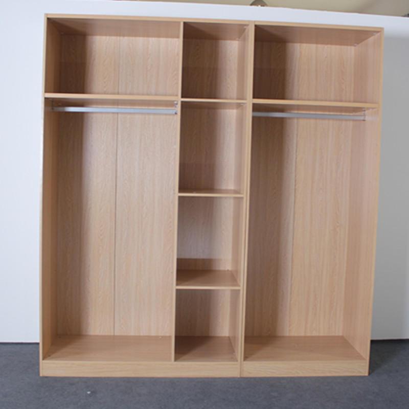 3门衣柜内部结构图 两门衣柜内部结构图 5门大衣柜内部结构