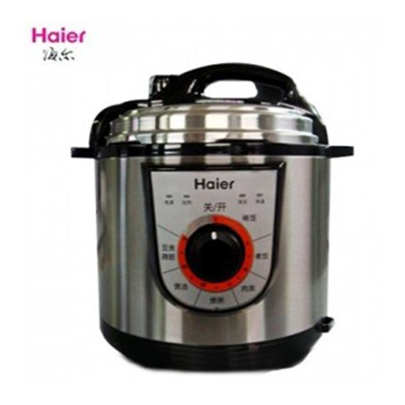 海尔电压力锅hpc-yj605b