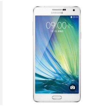 三星 Galaxy A7 (SM-A7009) 雪域白 电信4G手机 双卡双待