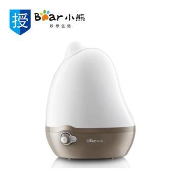 小熊/BearJSQ-S1255超静音加湿器(超大雾量)2L