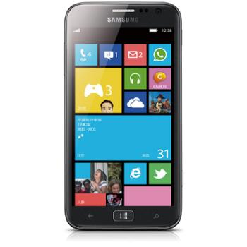 【顺丰包邮】SAMSUNG/三星 GT-I8750 windows8系统 联通3G 双核智能手机 正品行货