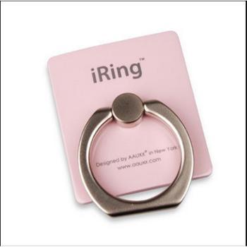 韩国iring正品三星note5苹果6plus iPhone6s防摔S6手机指环扣支架