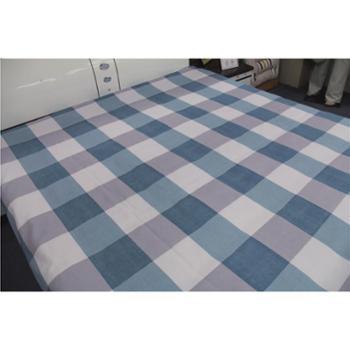 山西绿洲麻棉床单儿童床单