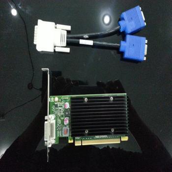 NVIDIA NVS 300 显卡
