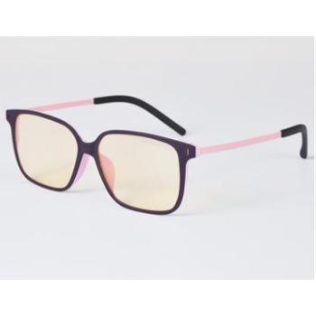 新款防蓝光眼镜男女潮流电竞黑色素护目镜