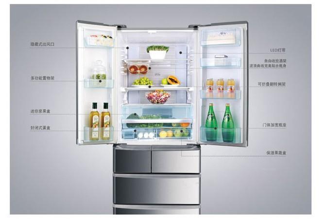 海尔变频冰箱压缩机接线图