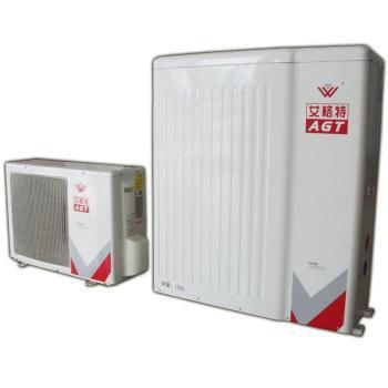 AGT/艾格特WT-150L/1.5P 水循环空气热水器