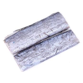 【中粮我买网】中粮凌鲜·大洋世家精品带鱼段200/300(14-16段)1kg袋装