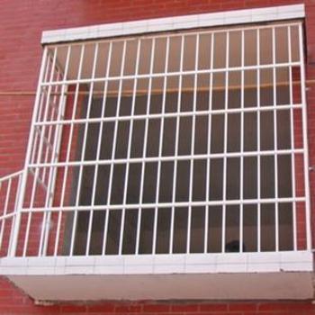 明威不锈钢防盗窗金属窗C-018.