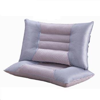 安琪尔家纺决明子磁疗保健护颈枕芯枕头 一只装