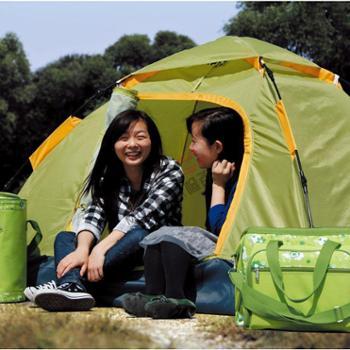 攀能绿野仙踪系列双人帐篷PN-2240