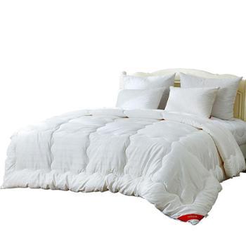 梦洁美颂暖芯大豆纤维厚被1.8床
