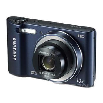 三星(SAMSUNG) WB30F 数码相机 白色(1620万像素 3英寸屏 10倍光变 24mm广角 wifi一键上传)