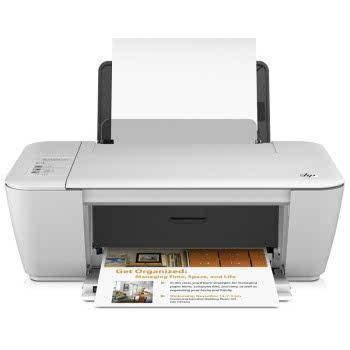 惠普(HP)Deskjet1510惠众系列彩色喷墨一体机(打印复印扫描)