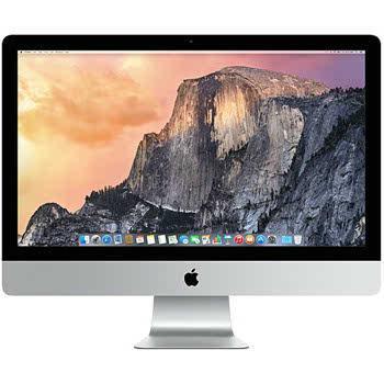 AppleiMacMF883CH/A21.5英寸一体电脑