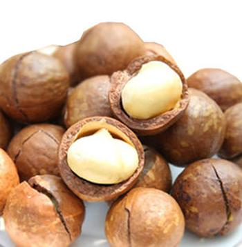 丛名东北特产澳洲坚果夏威夷果干果坚果200g